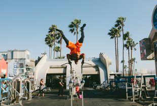 Venice Beach 01