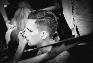 Coppélia Pique RTW SS17 / Backstage