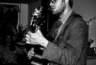 Stelth Ulvang, musician