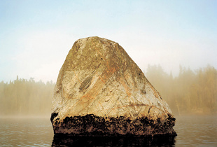 #1 untitled from Rock Series