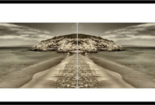 """""""The Island """" from my research """"Sky and Sea""""© Roberto Spotti"""