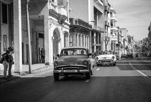 L'Havana on the road