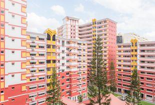Choa Chu Kang Avenue 2