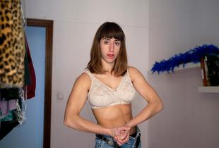 Laura, the dancer