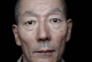 Gensho, Zen, Japan, from the series Observance © Nicola Dove 2007