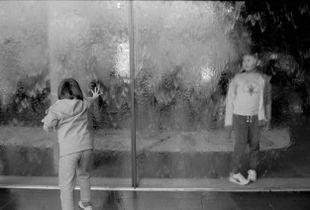 Glass Water Window