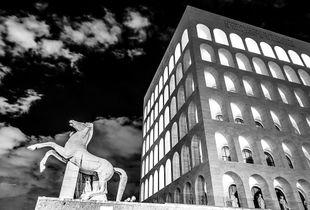Roma, Palazzo della Civiltà Italiana