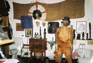 Macura museum - heart of art