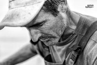 Sonia, il pescatore, la Laguna: uno sguardo sull'Anima