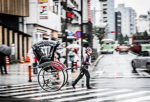Tokyo Rischka