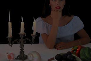 Countess misery - Contessa miseria -