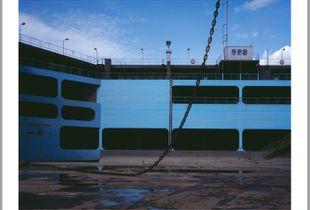 Dock, Hamburg, 2012