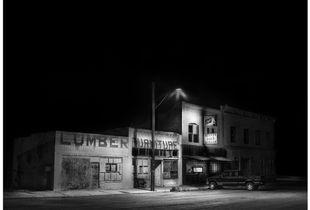 Shoshoni, Wyoming, 2012                   © Teri Havens