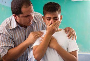 Faith to heal -baptism