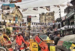 Dhaka, Bangladesh 1