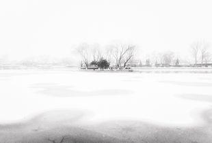 A Winter View - I