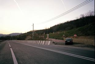 Untitled, Petrosani, Romania 2014