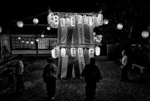 Obon_Magome_Japan 01 - Leonardo Giustini