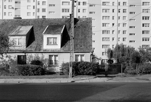 My Wejherowo. A portrait of a city #1