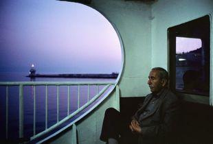 Istanbul, Turkey. 2001