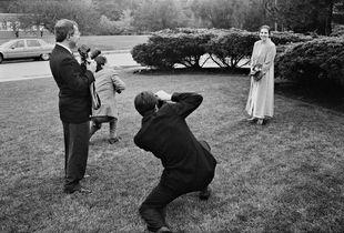 Bride, Burlington, 1994