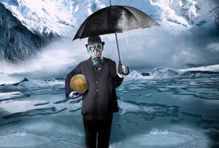 """Global Warming"""