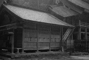 Kamosu shrine Matsue, 2018