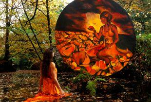 Mise en Abyme - The last queen