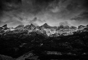 Patagonia #6- Lago Grey, Torres del Paine
