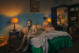 Agony of Love Serie photo 1