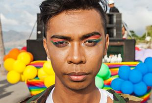 This is me: Stories within the Timorese LGBT community