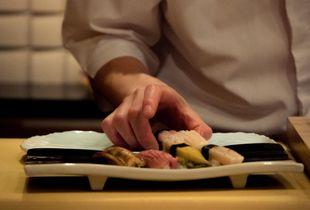 Sushi-ng