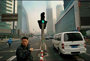 Chaoyang, Beijing