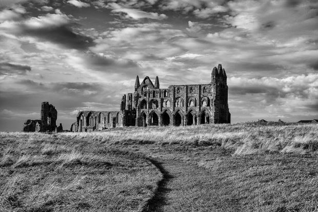 Dracula's Abbey