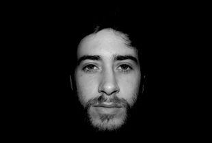 Portrait of the photographer