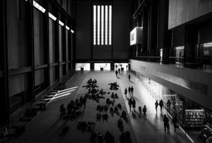Tate Modern 2017