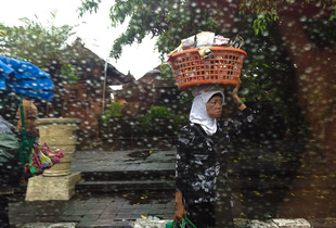 Impressions from Bali No 01