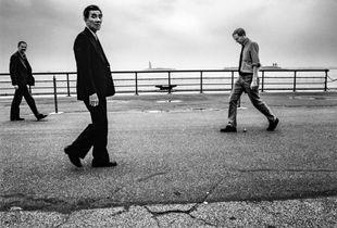 3 Men in NYC