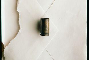 Hunter Thompsons Bullet