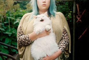Katt People #25