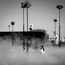 L'enfant des nuages / Chlid in the clouds