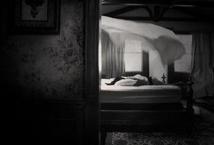 Melancholy Winds © Paris Carter