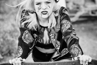 Steam Punk Girl
