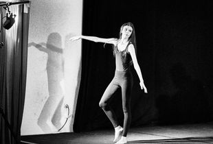 danse noir et blanc 10