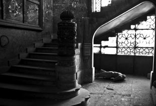 © Nada Elissa - Baron Empain Palace, Cairo - Egypt