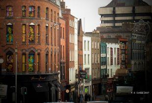 Faces of Dublin