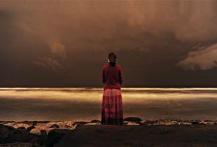 Woman in Eternity