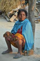 Nepal Women 1