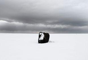 Untitled #12657, Skogasandur, 2008