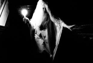 The White Lady of Glengorm Castle